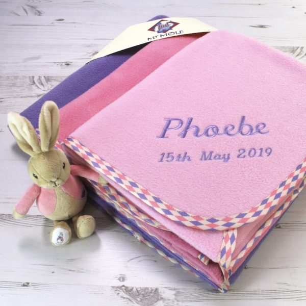 TRIPLE GIFT PACK IN PINKS